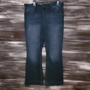 Laurie Felt Designer Jeans